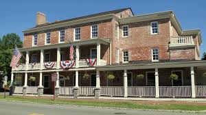 Houses In New Jersey The Publick House In Chester Nj New Jersey Real Estate Finder