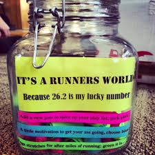 best christmas gifts for runners part 1 sweat once a day