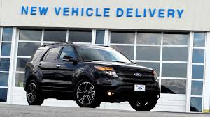 review ford explorer sport 2014 ford explorer sport review and walkaround