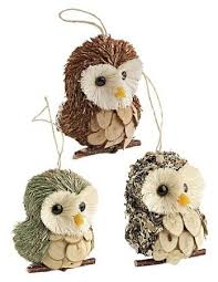 10 owl ornaments to make a hoo oo t petslady