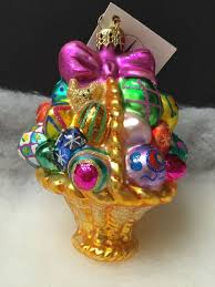 44 best ornamental xmas images on pinterest glass ornaments