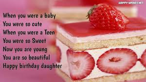 quote for daughters bday happy birthday wishes for daughter quotes images u0026 memes