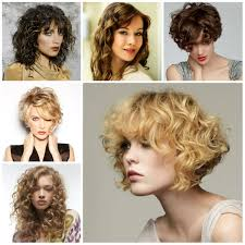 curly hairstyles with bangs for 2017 new haircuts to try for