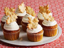 Thanksgiving Dinner Cupcakes Thanksgiving Cupcakes Cakes And Cookies Fn Dish Behind The
