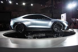 subaru hybrid sedan next subaru wrx sti reportedly going hybrid autoguide com news