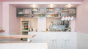 parisian kitchen design paris architecture and design dezeen
