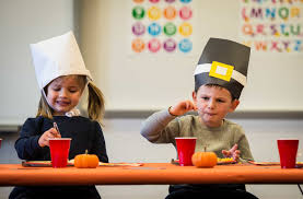 thanksgiving time to ditch the pilgrim hats the jesuit post