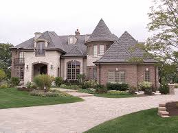 Best  French Country Exterior Ideas On Pinterest French - French country home design