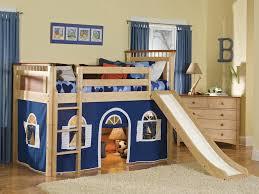 Compact Beds Bedroom Furniture Bunk Beds With Desk For Teens Loft Beds