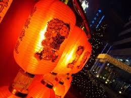 lunar new year lanterns new year lanterns allegravita