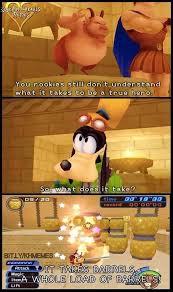 Barrels Meme - kingdom hearts memes on twitter kh logic khmemes http t co