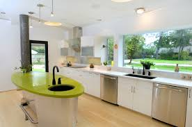 6 easy and simple steps for creating an eco green kitchen home