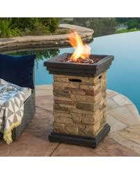 Knight Home Decor Bargains On Christopher Knight Home Chesney Outdoor 19 Inch Column