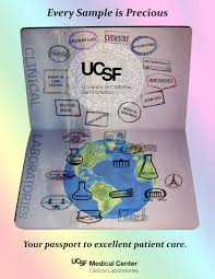 ucsf departments of pathology and laboratory medicine education