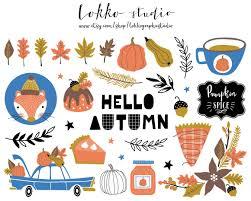 thanksgiving pilgrims clipart autumn clipart fall pumpkin png thanksgiving fox