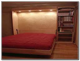 Bed Frame Lowes Murphy Bed Kit Lowes Pertaining To Kits Australia Beds Home Design