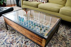 Display Coffee Table Coffee Table Lego Lego Minifigures Lined Up And On Display U2026 Flickr