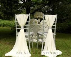 Diy Wedding Chair Covers Best 25 Chair Covers For Rent Ideas On Pinterest Bridal Shower