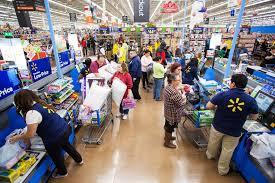walmart s thanksgiving shopping events