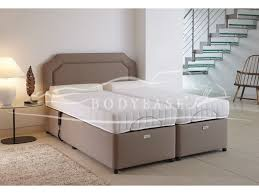 2 6 Bed Frame by Adjustable Bed Mattresses Bodyease Electro Pressure Reliever 2 U0027 6
