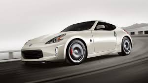 2018 nissan 370z coupe sports car nissan usa