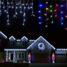 battery operated icicle christmas lights outstanding christmas led lights clearance canada amazon not working