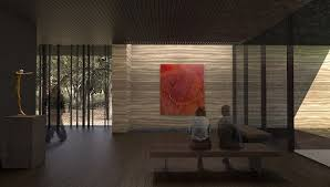 Universities For Interior Design In Usa New Spiritual Retreat On The Campus Of Stanford University Usa