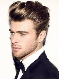 black tie event hairdos 12 most handsome quiff hairstyles for men hairstylec