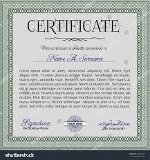 stock certificates templates free printable templates for teachers