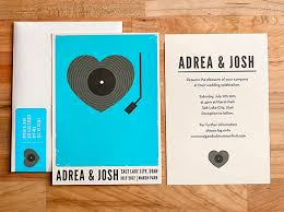 designer wedding invitations 45 wedding invitation designs that reflect the style of your event