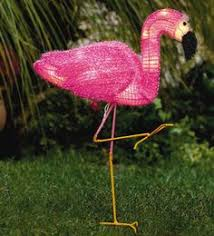 lynnchan63 i saw pink flamingos at lowes today and thought of you