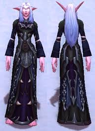 Warcraft Halloween Costume Robes Necrotic Whispers Wowpedia Wiki Guide