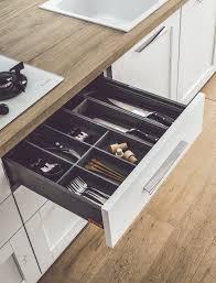 cassetti per cucina 23 best cassetti belli e funzionali per la tua cucina images on