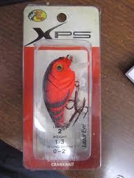 rattletrap lure bass pro shops xps lure lazer eye rattle trap gold black xrshd 05