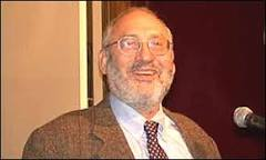 Stiglitz: 'Eleição não pode ficar refém do mercado' | BBC Brasil ...