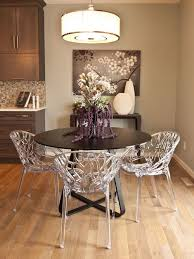 Houzz Dining Chairs Clear Dining Chairs Houzz With Regard To Room Design 10