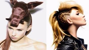 coolest girl hairstyles ever 25 coolest hairstyles tutorials compilation you ll ever see