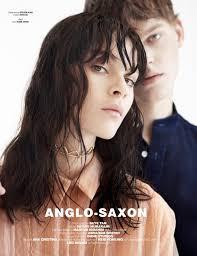 anglo saxons hair stiels ana cristina anglo saxon d scene magazine ignite models blog