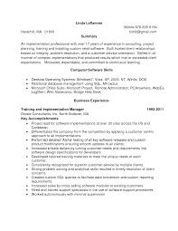 Customer Service Retail Resume Associate Trainer Resume Sales Trainer Lewesmr