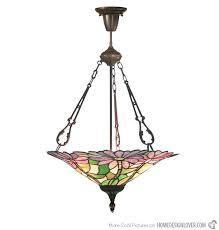 Artistic Chandelier Fumat Vintage Tiffany Lights Creative American Artistic Dragonfly