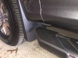 Vintage Ford Truck Mud Flaps - mud flaps and tinted windows ford f150 forum community of