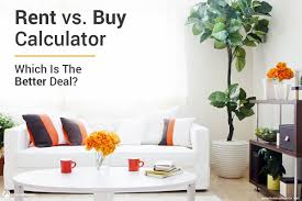 Novated Lease Calculator Spreadsheet Rent Vs Buy Calculator Compares Renting Vs Buying Costs