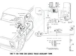 chevy 350 hei distributor wiring diagram ford truck technical