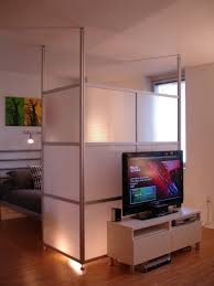 contemporary room dividers screens to separate rooms t3ch us