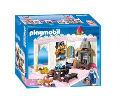 princesse cuisine playmobil cuisinière et cuisine de princesse