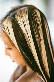 the lob haircut u0026 balayage everything you need to know