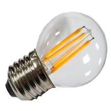 Type G Led Light Bulb by Medium Base Light Bulbs Shades Of Light