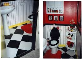 mickey mouse bathroom ideas mickey mouse bath tub mat home interior design ideas