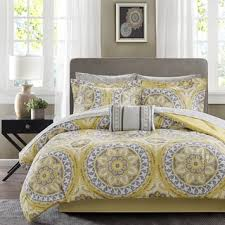 Dragonfly Comforter Size Queen Yellow Comforter Sets For Less Overstock Com