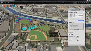 autodesk green stormwater infrastructure autocad civil 3d